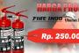 Promo Alat Pemadam Kebakaran 1kg Murah