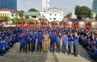 Daftar Nomor Telepon Dinas Pemadam Kebakaran Seluruh Indonesia