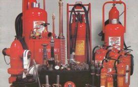 Daftar Harga Alat Pemadam Kebakaran Alpindo