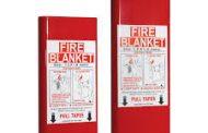 Fire Blanket / Selimut Api