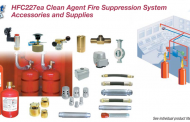 Context Plus Fire Suppression System