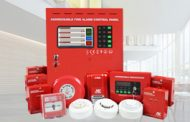 Fire Alarm System Semi Addressable