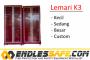 Lemari K3 / Safety / APD
