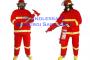 Daftar Harga Perlengkapan Petugas Pemadam Kebakaran