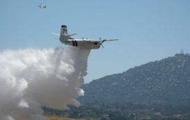 Pesawat Pemadam Kebakaran