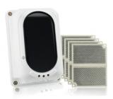 Beam Smoke Detector, Definisi, Spesifikasi dan Harga