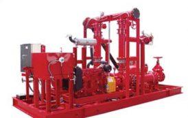 Pompa Hydrant (Hydrant Pump)