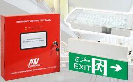 Sistem Lampu Darurat Terpusat / Centralized Emergency Lighting  System