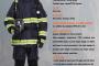 Baju Pemadam Nomex Standard NFPA (UL)