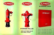 Daftar Harga Hydrant Alpindo (SNI)