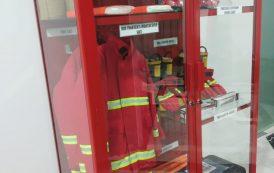 Daftar Harga Lemari Safety Pemadam / APD / Fire Safety Cabinet dan Isi