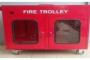 Fire Trolley / Trolley APAR