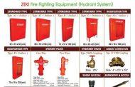 Daftar Harga Hydrant ZEKI