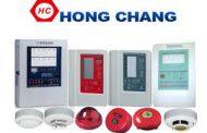 Daftar Harga Fire Alarm HONG CHANG