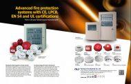 Dafar harga Fire Alarm HORING LIH