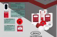 Daftar Harga Fire Alarm ZEKI