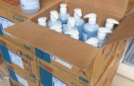 Jual Antiseptic Gel / Hand Sanitizer ONEMED Harga Murah