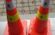 Harga Traffic Cone / Kerucut Lalu Lintas