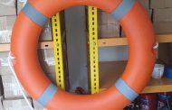 Harga Pelampung / Lifebuoy / Ringbuoy / Fiber SOLAS