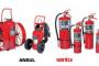 Daftar Harga APAR ANSUL (UL) Fire Extinguisher