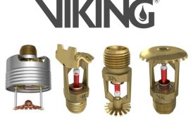 Harga Fire Hydrant Sprinkler Head Viking and TYCO