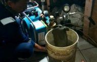 Refill / Isi Ulang Breathing Apparatus / SCBA