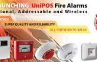 Daftar Harga Fire Alarm UNIPOS
