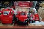 Harga Pompa Portable Pump TOHATSU V20FS & VE1500W