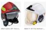 Harga MSA Fire Helmet Cairns XF1 (NFPA) dan F1FX (CE EN443)