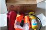 Emergency Escape Breathing Device (EEBD) 3Liter
