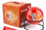 AFO Fire Ball / Bola Pemadam Api
